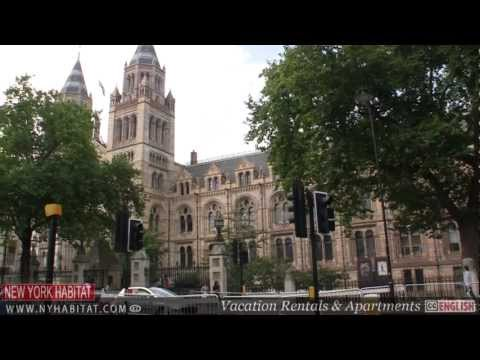 London Video Tour: Kensington & Chelsea from YouTube · Duration:  6 minutes 2 seconds