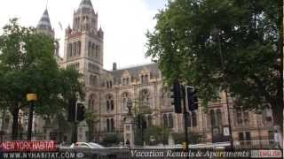 London Video Tour: Kensington & Chelsea