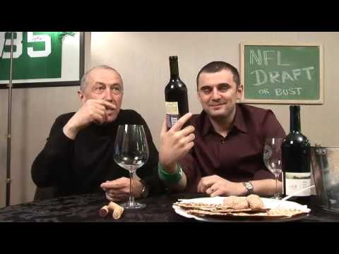 Kosher Wine Tasting for Passover - Episode #655