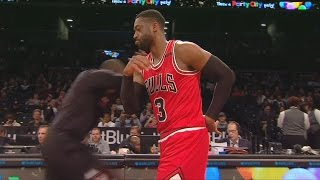 Dwyane Wade Returns From Injury! Bulls Fight for Playoff Spot!