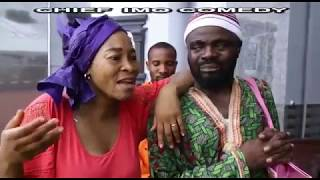chief imo inside NORA SUITE & HOTEL ; VILLAGE MAN IN TOWNSHIP - Chief Imo Comedy