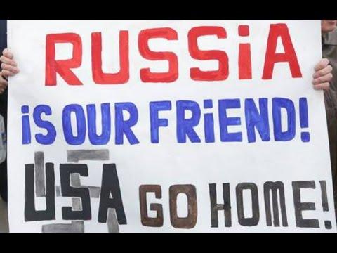 PROOF That US Started Ukraine Civil War