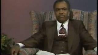 Precious Memories- Remembering Apostle Johnnie Washington Part 1