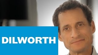 """Anthony """"Nobody Wants To See Your"""" Weiner."""