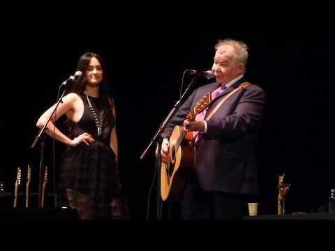 John Prine & Kacey Musgraves - In Spite of Ourselves