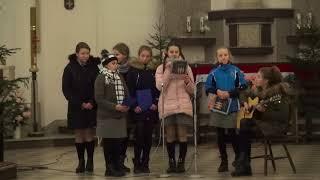 Betlejemskie Światło Pokoju w Ostrowi Mazowieckiej 2017