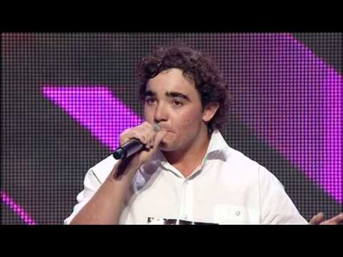 Jason Owen - Auditions - The X Factor Australia 2012 night 1` [FULL]