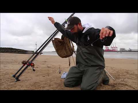 Smooth Hounds Fishing : From The Mersey with Jdc & Ste Macfie