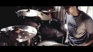 กลับตัวกลับใจ - DAX ROCK RIDER Drum cover Beammusic