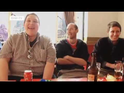 German soccer fans in South Africa | Journal Reporter