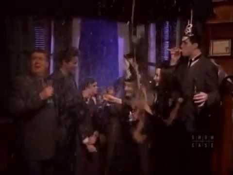 Brendan Fehr  The New Addams Family tvseries