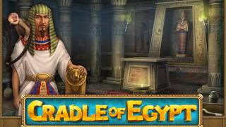 Cradle of Egypt Original Soundtrack - Gifts from the Gods