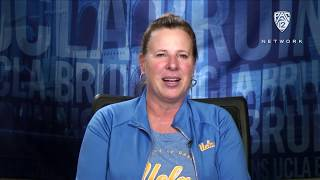 Cori Close discusses first-round matchup with Lady Vols, UCLA's success on the road this season
