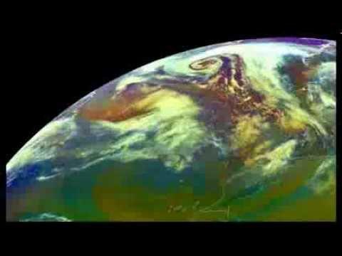 Historic Storms, Flooding U.K. West Coast