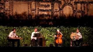 Al Firdaus Ensemble Irish spirit