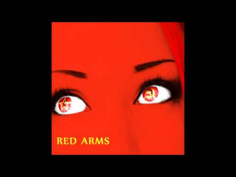 RED ARMS - TAKIN A RIDE (The Replacements)