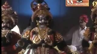 Yakshagana by Shri Jalavalli Venkatesh Rao