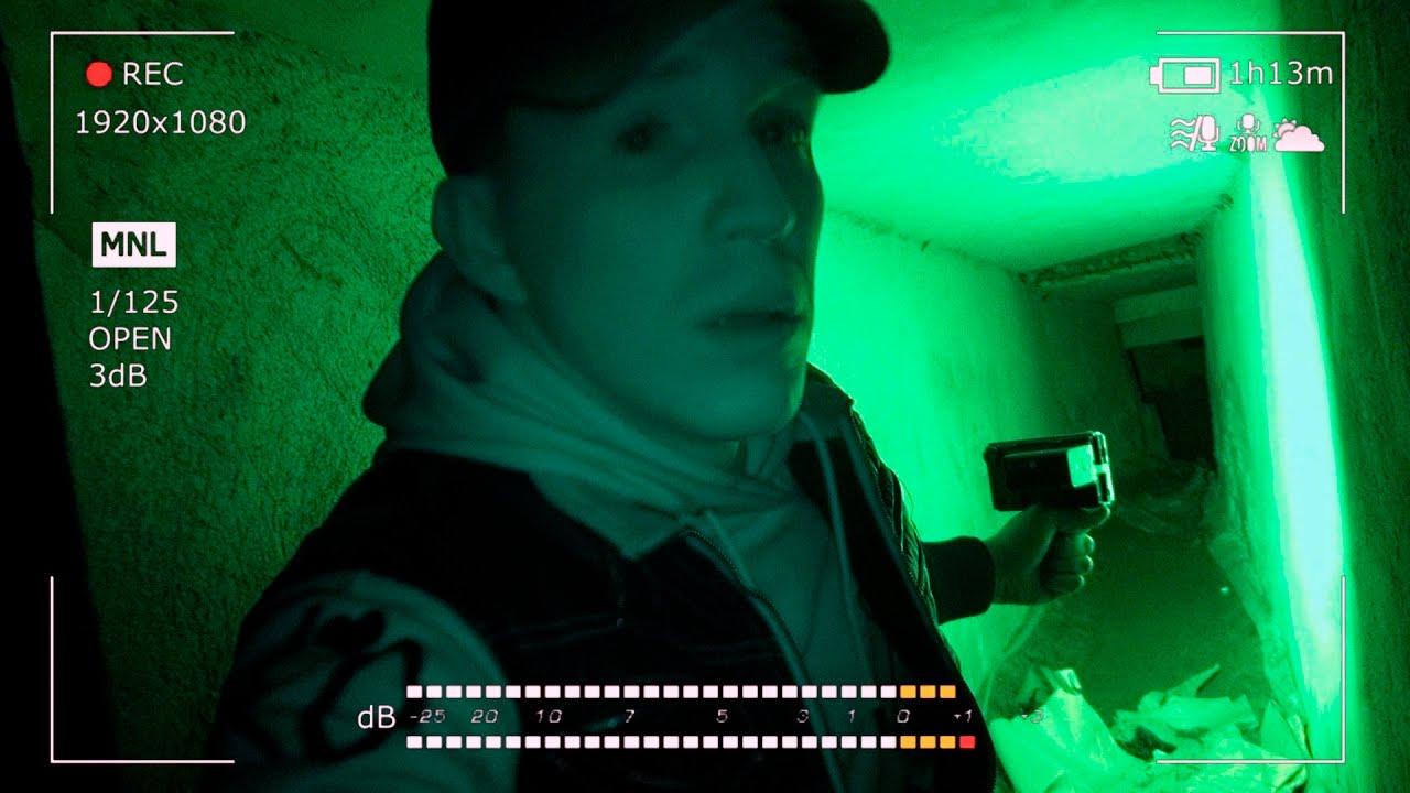 Финал Сезона GhostBuster... Тизер... Ужас совсем скоро...