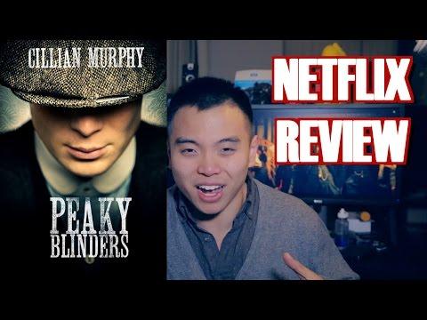 Now on Netflix: Peaky Blinders