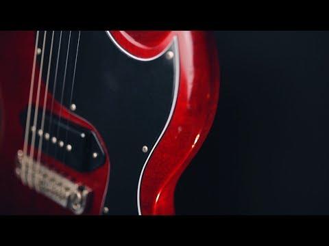 The Maybach Albatroz, better than a Gibson SG Junior ??