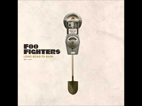 Foo Fighters  Long Road To Ruin Instrumental