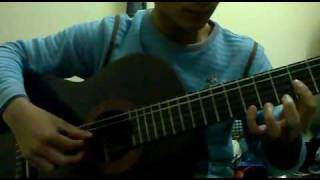 A time for us (Romeo & Juliet) - guitar by hautran.mp4