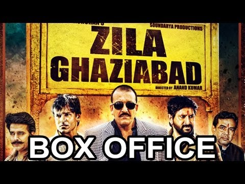 Zila ghaziabad latest bollywood hindi movie box office report review youtube - Box office bollywood records ...