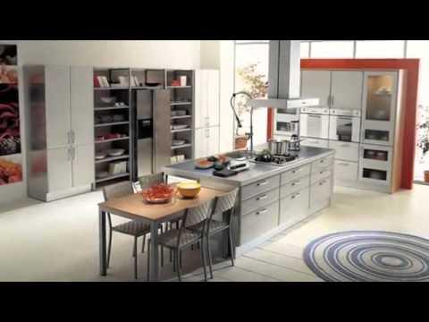 30 дизайнов кухонного острова Ремонт кухни Москва недорого косметический под ключ йул15