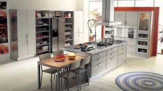 30 дизайнов кухонного острова Ремонт кухни Москва недорого косметический под ключ йул15(, 2014-07-28T13:25:18.000Z)