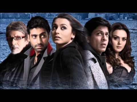 A Big Tense Moment - Kabhi Alvida Naa Kehna (Background music)