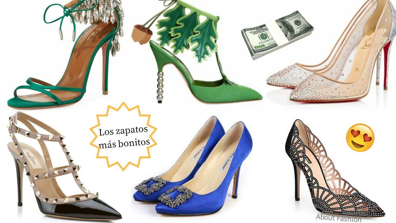 98522697 Las marcas de zapatos de tacón más caras y exclusivas del mundo de la moda