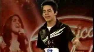 David archuleta auditions for american idol