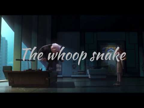 The Whooping Snake// Everest