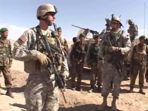 Why We Fight Now: In the Global War on Terror pt.1