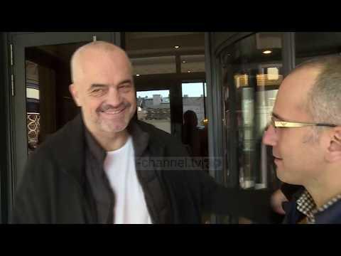 Replika me Haradinajn, Rama: Debatet normale - Top Channel Albania - News - Lajme