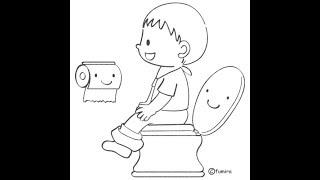 Potty Training for Boys