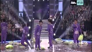 ABDC  All Season Champions Performances  Encore