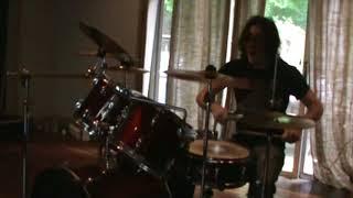 Centuries of Sin - Probot drum cover
