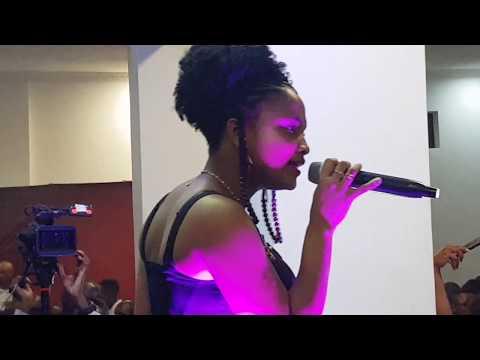 Simmy x Sun-El-Musician - Ubala live @ Kwa Ace, Khayelitsha, Cape Town opholamedia 20190104