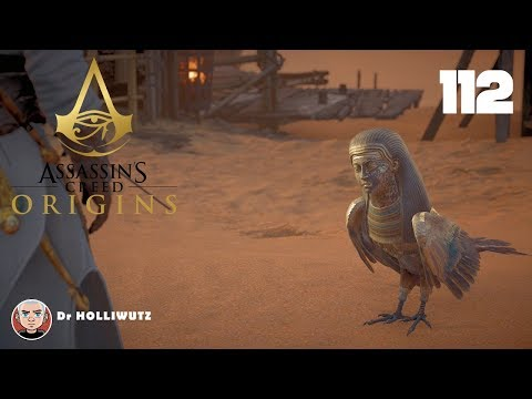 Assassin's Creed Origins #112 - Sedfest [PS4] | Let's play Assassin's Creed Origins