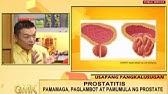 Prosztatitisz gyógyszer fórum