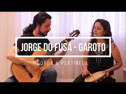 #rec ep.08 - Corda & Platinela - Jorge Do Fusa - Aníbal Augusto Sardinha ( Garoto)