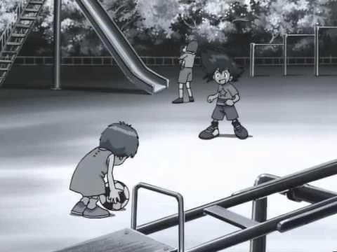 Saddest Time in Digimon Adventure   Episode 48
