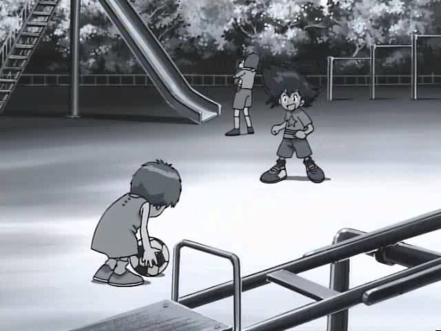 [Por Dentro do Anime com Spoilers] - Digimon Adventure [3/3] Sddefault