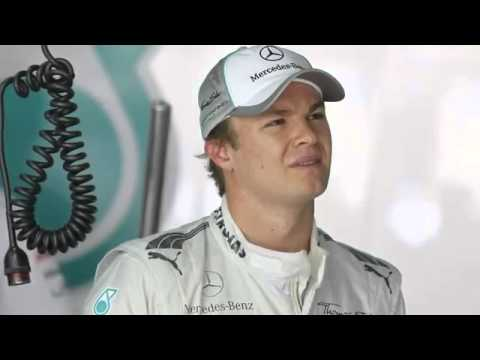 Formula 1 season preview F1 2013  Mercedes