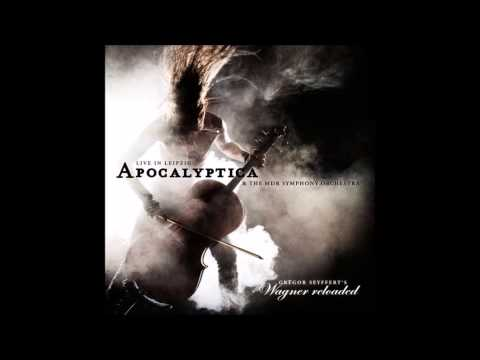 Genesis - Apocalyptica - Wagner Reloaded Live in Leipzig [2013]