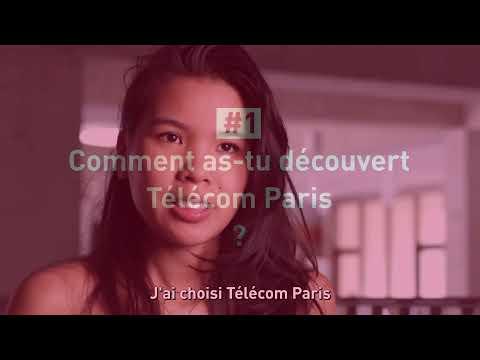 [Admissibles #ChooseTelecomParis] Témoignage et conseils d'Axalia Levenchaud