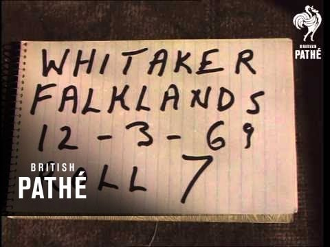 Falkland Islands (1969)