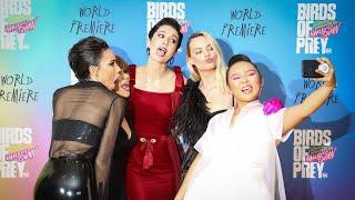 Хищные птицы - Мировая премьера