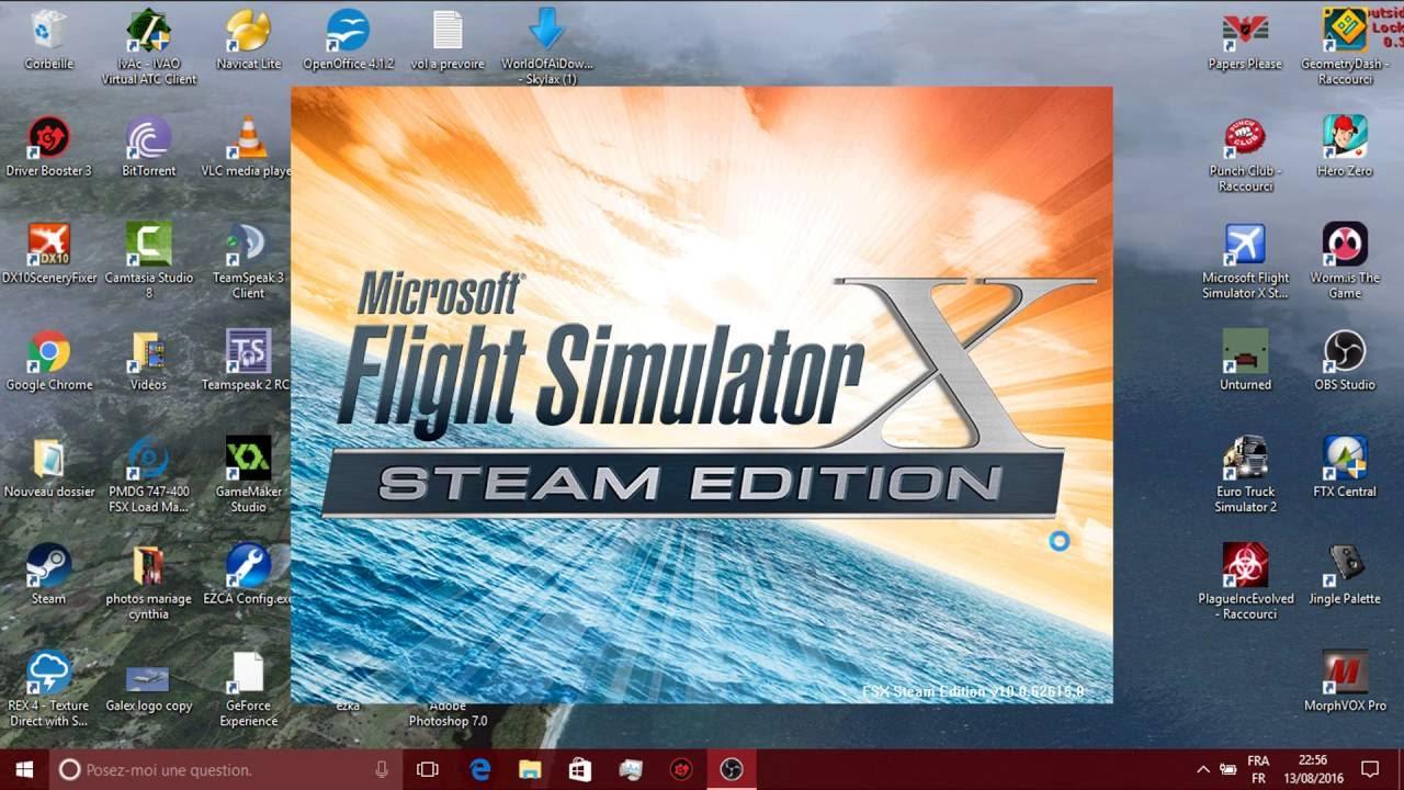 crack fsx steam edition